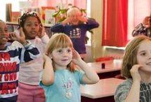 Lezen en taal (Engels) / Engels op het kinderdagverblijf, peuterspeelgroep en BSO! Natuurlijk bij Yes! Kinderopvang! Wij hebben locaties in Zwijndrecht, Heerjansdam, Hendrik-Ido-Ambacht en Ridderkerk.