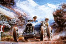 cars Arts