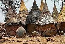 Kamerun,Nigéria,Niger