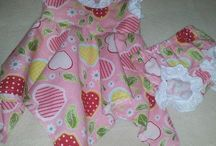 https://www.facebook.com/LynsBubbyBoutique / I love to create baby and toddler clothing. Some are for my Granddaughters, Some are for friends. Some are for sale. Orders are also taken on anything you see and like. I hope you enjoy visiting to see whats new in the land of Lyn's creations, inspired by the loves of my life, My Granddaughters!!!