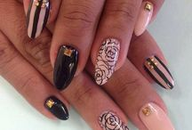 Russian Nailart