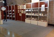Koinè 2015 / Last KOINE exhibition in Vicenza 18-21 April 2015