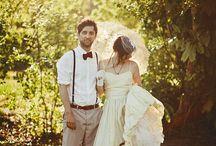 Shhhhhh Wedding / Our wedding