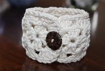 crochet/jewels