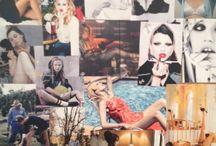 Fashion moodboards / by Justyna Poniewaz-Gorajala