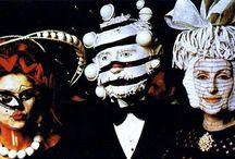 Naamiaiset - Masquerade