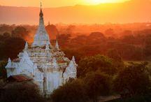 Voyage au Myanmar / Un nouvelle destination à essayer ?  Voyage In vous propose le Myanmar !