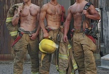 Hotties... / by Carla Kirkpatrick