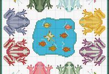 Tapestry/Mochila / Tapestry - haken - Mochila