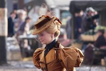 Crimson Peak - Costumes