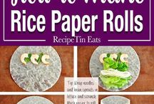 food_RICE WRAPS
