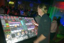 Emulator / Latest DJ technology for live performances