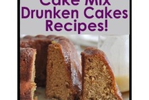 recipes - cake mix / by Armie Ching Putis Scoular