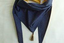 foulard-chèche