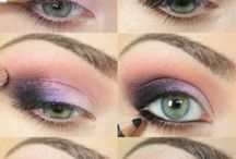 Makeup / Fashion and how to