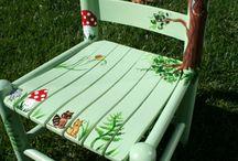 Minipuutarhat / Kaikkea mielenkiintoista puutarhaan