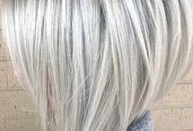 Aria haircut