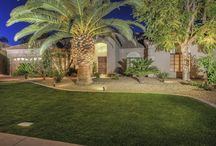 9165 N 101st St - Scottsdale, Arizona / 9165 N 101st St, Scottsdale Arizona - St. Tropez Estates