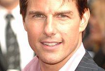 Tom Cruise!!