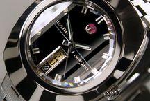 ヴィンテージの腕時計ラドー