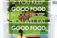 Heathy Food Quotes
