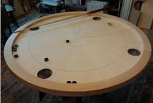 DIY board games for adults / DIY round rotating carrom board with Lazy Susan for indoor fun play  https://www.youtube.com/channel/UC_xMJ7EF_Vn7pDSShG1xEEA