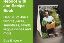 Reboot Juicing and Cleansing / by Kristin Marie