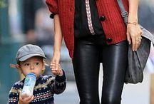Stylish moms...♥ / ...all stylish moms...♥