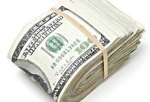 money (saving)