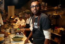 Chefs to watch in the Hudson Valley / by lohud
