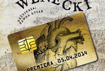 KUPIEC WENECKI / Kupiec Wenecki / William Szekspir / reż. Paweł Łysak / Premiera 5.04.2014 / fot. Mateusz Wajda