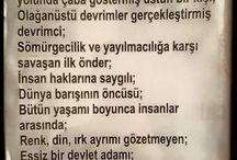 #MustafaKemalAtaturk