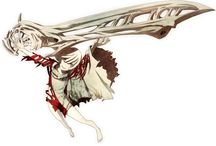 Shio God Eater ressurection