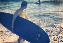 Surfing / My new love! It is like meditation to me...