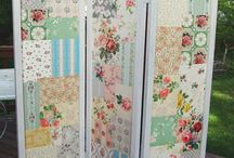 shabby chic / by Kathryn O'Connell