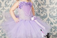 Sofia the first bday / by Jackie Stanculet