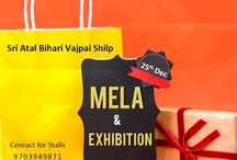Ghaziabad Events & Exhibitions