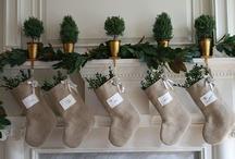 Seasonal DIY Projects / by Kristen Duewel