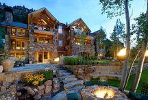 ɦօmɛ / My dream home.