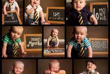Babyfotos Galerien
