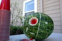 Star Wars Beach House / vader really lives here.  / by Sam P