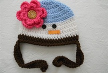 Crochet things... / by Madibella M.