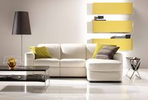 Sofas and chairs / A collection of high quality sofas and chairs from top European furniture designers and manufacturers such as Jesse, Cattelan Italia & Presotto. Available exclusively at the Abitare UK furniture showroom in Wigan.