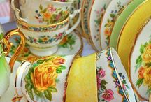Tazze tazzine Cups