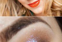 Maquiagens de Inspiração