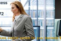 Access Control / Access Control and alarm System installation los angeles.