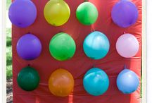 Kamdens 5th Birthday ideas / by Michelle Dyer