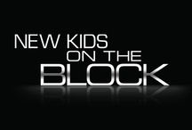 NKOTB / by Bex Foreman