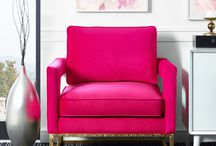 Pantone: Pink Yarrow