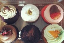 [ sweet treats ] / by Emily Geaman